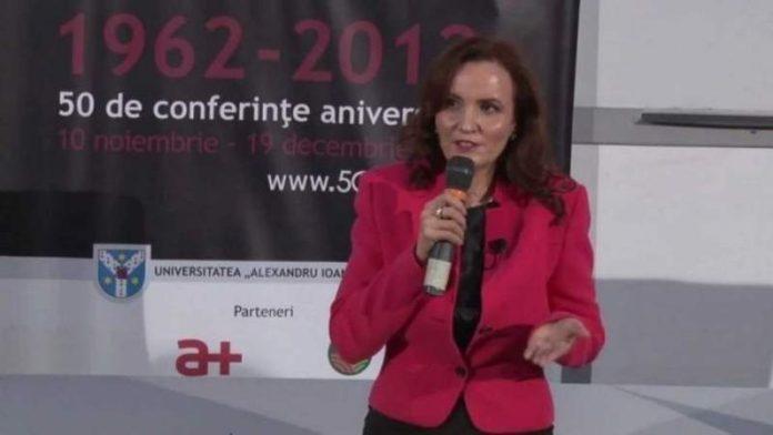 Condamnata pentru coruptie Tereza Prisecaru a iesit din inchisoare