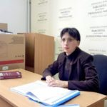 Monia Palaghia prim procuror Parchetul de pe langa Judecatoria Iasi