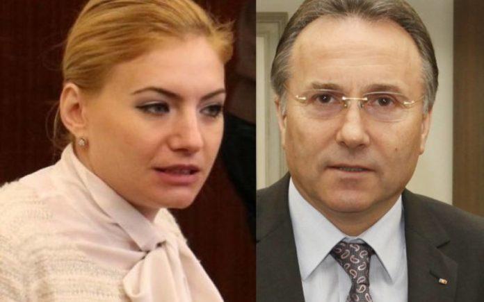 Adina Samson si Gheorghe Nichita