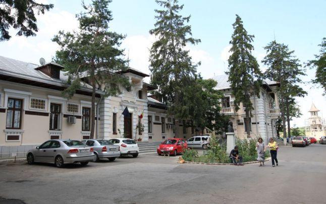 Spitalul Socola