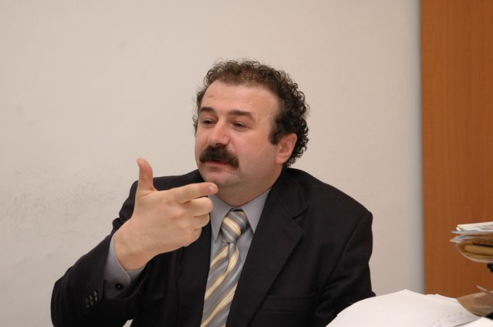 Dumitru Anchidin