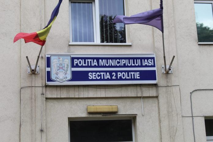 Sectia 2 Politie
