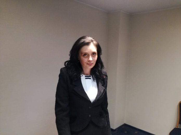 Daniela Drugus