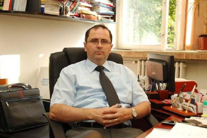 Barliba manager Spiridon