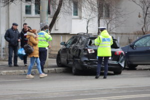 accident Dacia