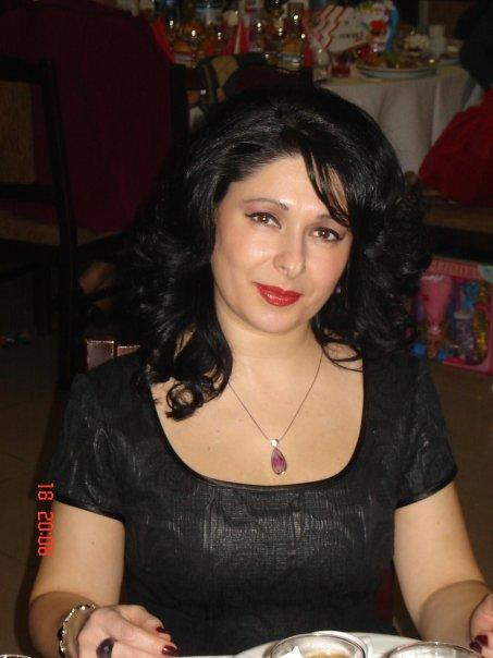 Iulia Tibulca