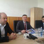 IPJ Iasi, Mihai Svalja, Costel Gitlan si Alexandru Spiridon