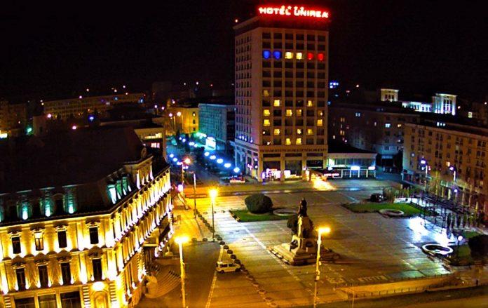 Hotelul Unirea