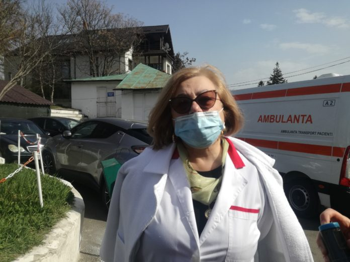 Infectioase-Carmen Dorobat