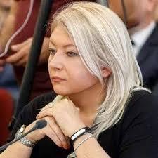 Violeta Gaburici