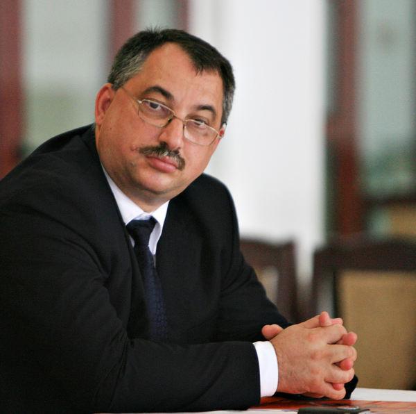 Constantin Axinia