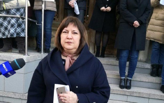 prim procuror Mihaela-Apostol