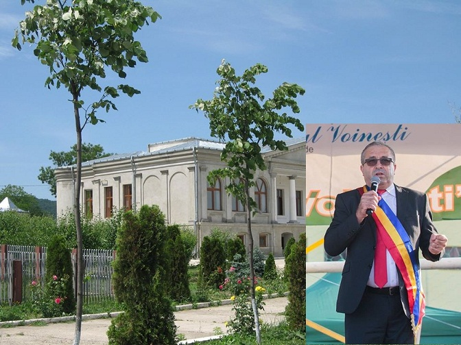 Primaria Voinesti si Dobreanu