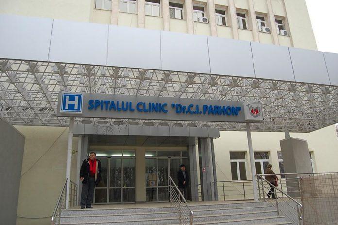 Spitalul Parhon