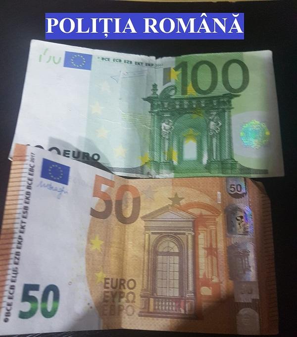 50 si 100 euro falsi