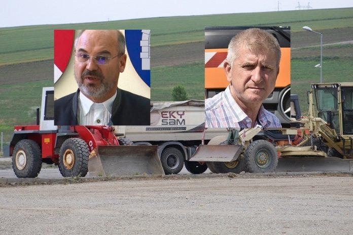 Popa, Eky Sam, Echimov