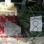 preturi legume si fructe piata
