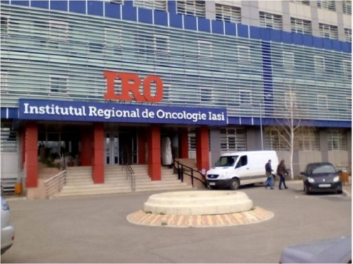Institutul Regional de Oncologie