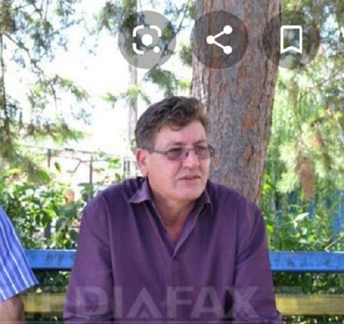 Mihai Bizdiga fost primar Golaesti