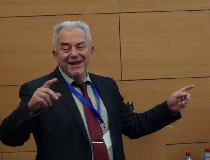 Serban Turliuc