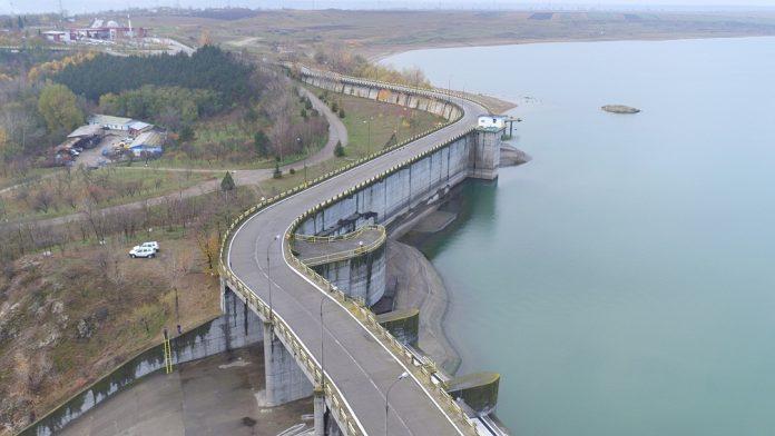 barajul Stanca Costesti