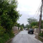 dejectii stradela Culianu