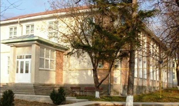scoala Motca