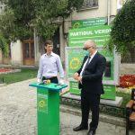 organizatia Iasi Partidul Verde