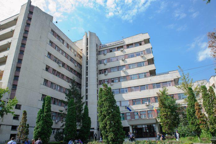 Spitalul de Recuperare Iasi