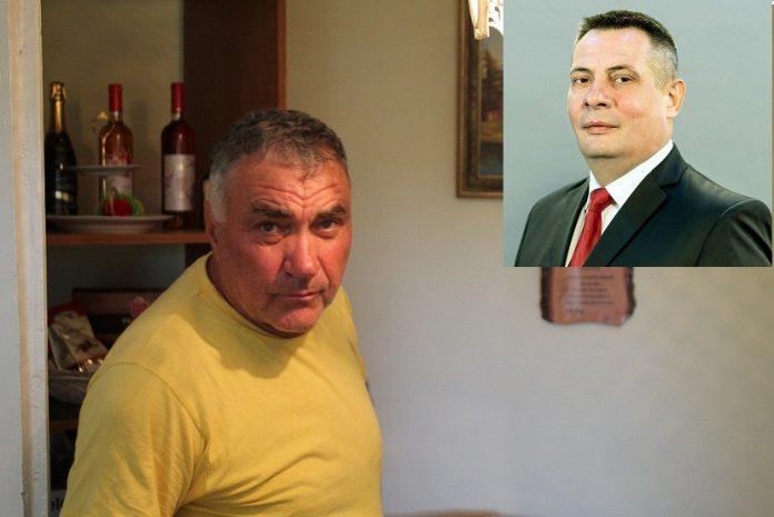 Constantin Rusu si Gheorghe Valeanu - Ion Neculce