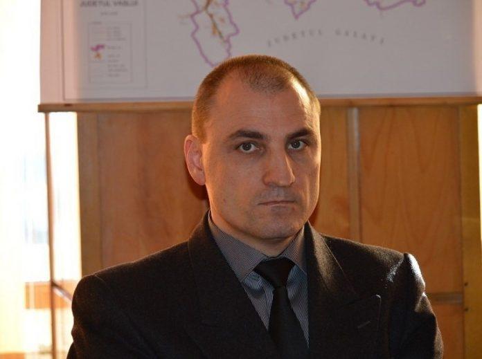 Gabriel Pantiru