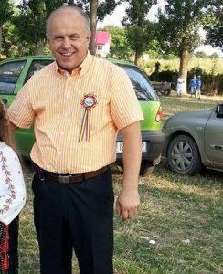 Gheorghe Rotaru