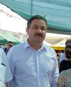 Ionel Oneaga