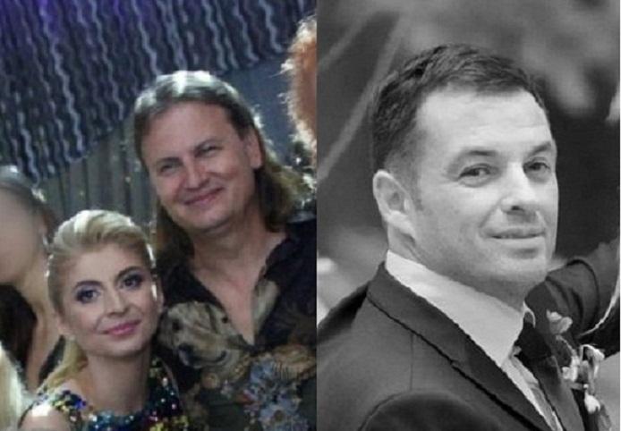 Florentina Aura Parvu, Cristin Zamosteanu, Ovidiu Cretu