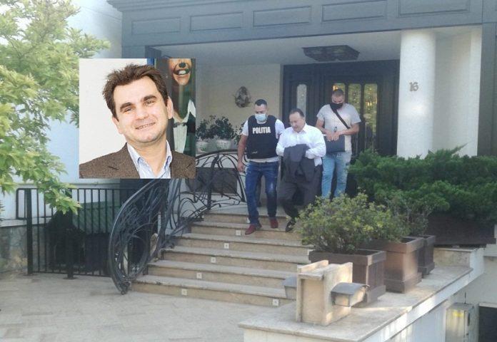 Montaj Mardarasevici si Nichita luat de acasa