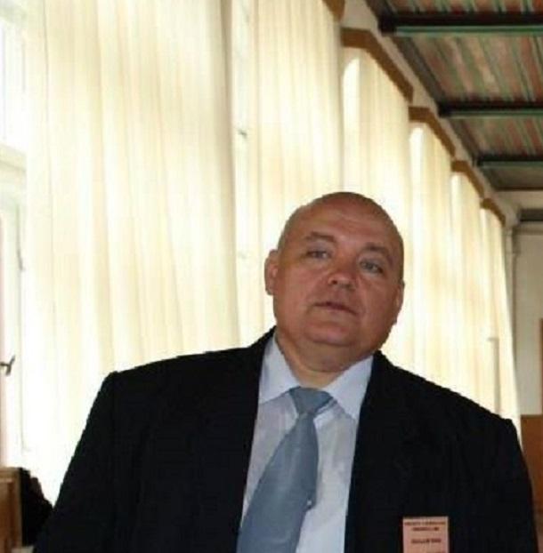 Silviu Ostroschi