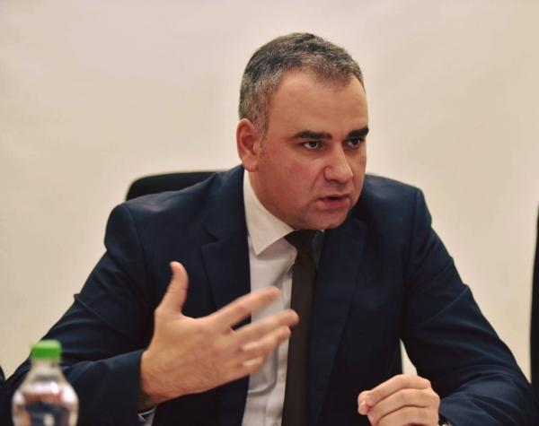 Marius Bodea