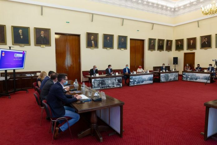 Consiliul Local Iasi