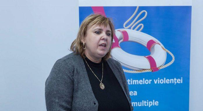 Diana Iliescu Bulgaru