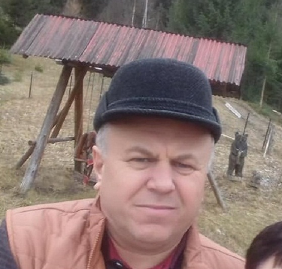Gheorghe Rotaru primar Tibana