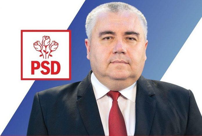 Constantin Serioja Hobinca - PSD