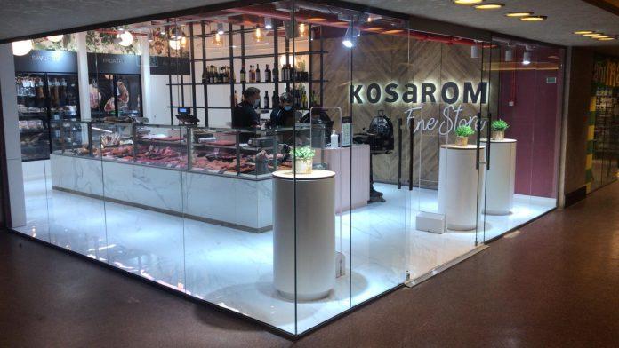 Kosarom Fine Store Palas