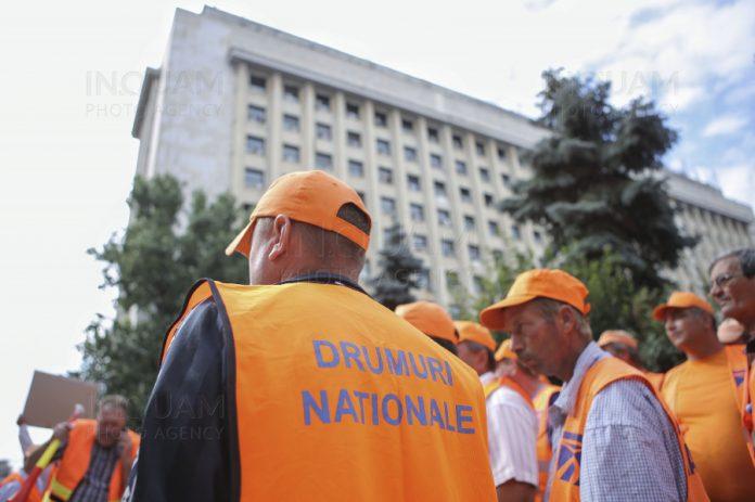 Sindicat Drumuri Nationale