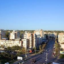 cartierul Pacurari