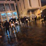 protest avocati Iasi-