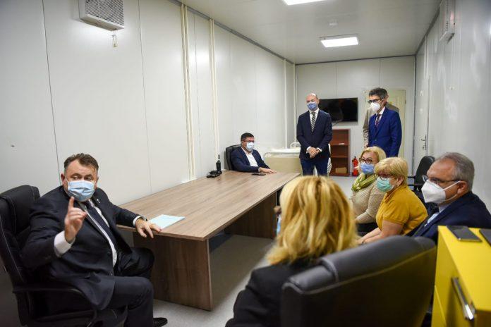 spital Letcani, NeluTataru, Vasile Cepoi, Marian Grigoras, Carmen Dorobat