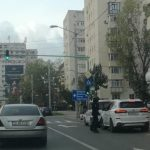 trupe SAS opresc BMW in Pacurari