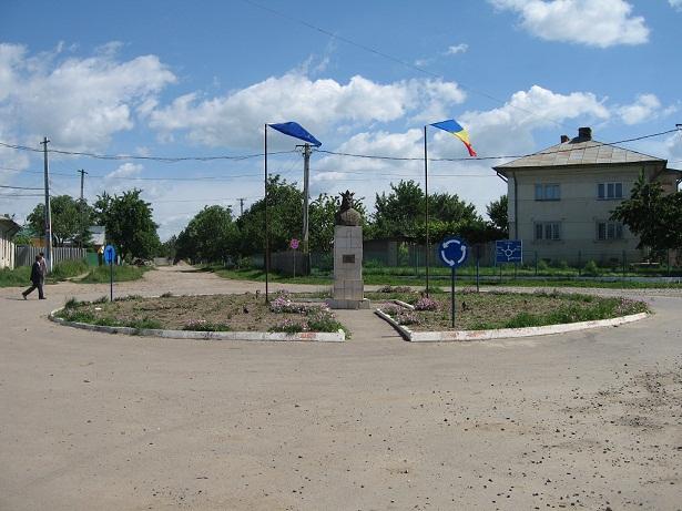 Aroneanu centru