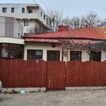 Casa Petru Movila pe strada Trei Ierarhi