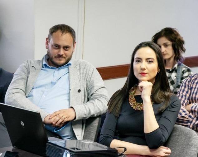 Etiene Ignat, Elena Troia